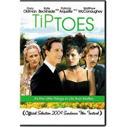 Tip Toes - Single-Disc Widescreen Edition (DVD)