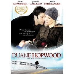 Duane Hopwood - Single-Disc Widescreen Edition (DVD)