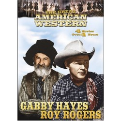 The Great American Western, Vol. 30 - Single-Disc Full Screen Edition (DVD)