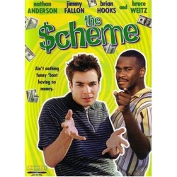 The Scheme ($cheme) - Single-Disc Full Screen Edition (DVD)