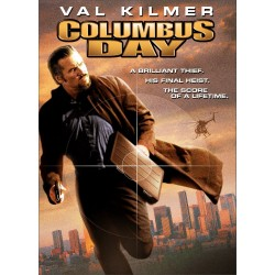 Columbus Day - Single-Disc Widescreen Edition (DVD)