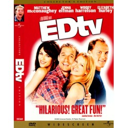 EDTV - Single-Disc Widescreen Collector's Edition (DVD)