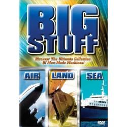 Big Stuff - Single-Disc Edition (DVD)