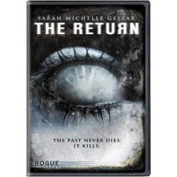 The Return - Single-Disc Widescreen Edition (DVD)