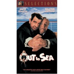 Out To Sea (VHS)
