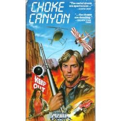 Choke Canyon (VHS)