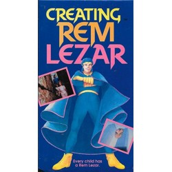 Creating Rem Lezar (VHS)