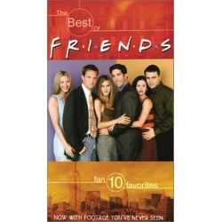 The Best of Friends: Vol. 3 & 4 (VHS)