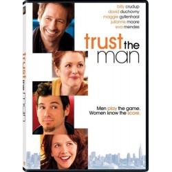 Trust The Man - Single-Disc Widescreen, Full Screen Edition (DVD)