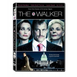 The Walker - Single-Disc Widescreen Edition (DVD)