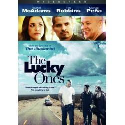 The Lucky Ones - Single-Disc Widescreen Edition (DVD)