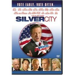 Silver City - Single-Disc Widescreen Edition (DVD)