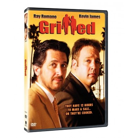 Grilled - Single-Disc Widescreen Edition (DVD)