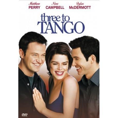 Three To Tango - Single-Disc Widescreen, Full Screen Edition (DVD)