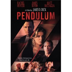 Pendulum - Single-Disc Full Screen Edition (DVD)