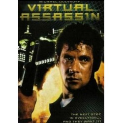 Virtual Assassin - Single-Disc Full Screen Edition (DVD)