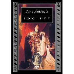 Jane Austen's Society - Single-Disc Edition (DVD)