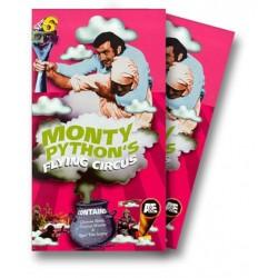 Monty Python's Flying Circus: Season 3, Set 6, Episodes 33 to 39 (VHS)