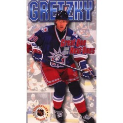Gretzky: the Great One and the Next Ones (VHS)