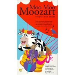 Moo Moo Moozart (VHS)