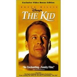 Disney's: The Kid: Exclusive Video Bonus Edition (VHS)