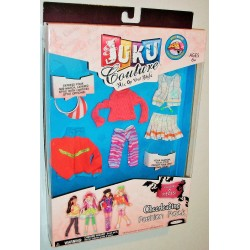 Juku Couture Cheerleading Fashion Pack