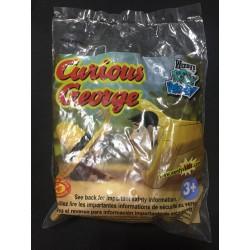 Wendy's: Curious George - George