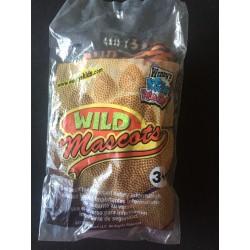 Wendy's: Wild Mascots - Tiger 23