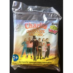 Wendy's: Charlie And The Chocolate Factory - Go Fish Game