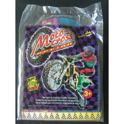 Wendy's: Motocross Racing - Racing Revealer