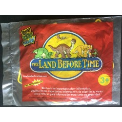 Wendy's: Land Before Time - Spike's Art Pad Kit
