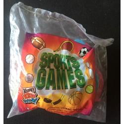 Wendy's: Sports Games - Bowling Kit
