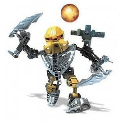 LEGO: Bionicle - Dekar