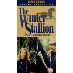 The Winter Stallion (VHS)