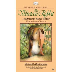 The Velveteen Rabbit (VHS)