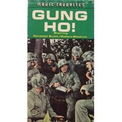 Gung Ho! (VHS)