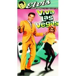 Elvis: Viva Las Vegas (VHS)
