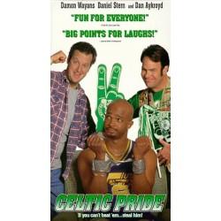 Celtic Pride (VHS)