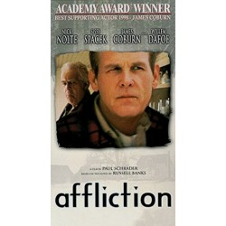 Affliction (VHS)