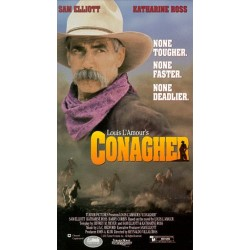 Conagher (VHS)