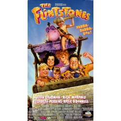 The Flintstones (VHS)