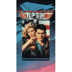 Top Gun (VHS)