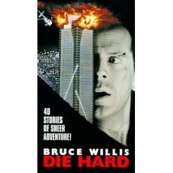 Die Hard (VHS)