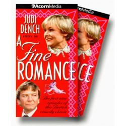 A Fine Romance: Episodes 1-9 Vol 1-3 (VHS)