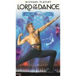 Lord Of The Dance (VHS)