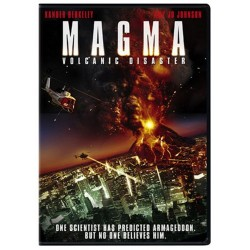 Magma: Volcanic Disaster - Single-Disc Widescreen Edition (DVD)
