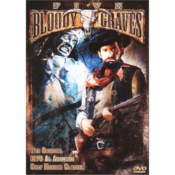 Five Bloody Graves - Single-Disc Edition (DVD)