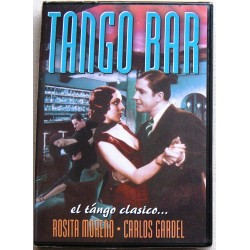 Tango Bar - Single-Disc Edition (DVD)