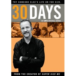 30 Days - Two-Disc Full Screen Edition (DVD)