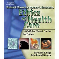 Ethics of Health Care (CD-ROM)